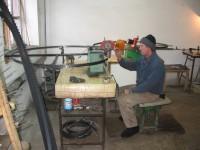 производство лестниц 11