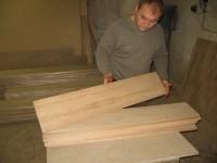 производство лестниц 18