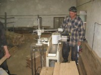 производство лестниц 2